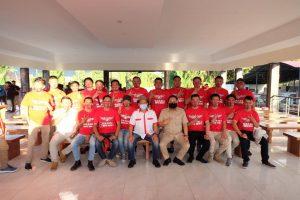 Kaum Milenial Binaan Prabowo Gabung ke Kubu CSWL