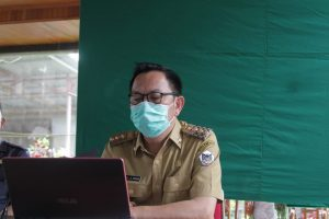 Wali Kota Tomohon Buka Konsultasi Publik KUA PPAS T.A. 2022