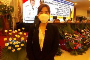 Hadiri Sertijab, JGE Yakin Program CSWL untuk Kebaikan Masyarakat