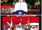 Wabup RD: Dua Hal Penting Menjadi Arahan Presiden Jokowi