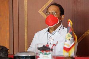 Raih Tujuh Kali WTP Berturut-turut, Pemkab Minahasa Terima Penghargaan Kementerian Keuangan