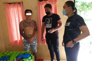 Aniaya Pasangan Kumpul Kebo, Rivandy Dijemput Team Totosik