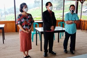 Tatap Muka dengan Tokoh Agama, CSWL Paparkan Program dalam Sinergitas