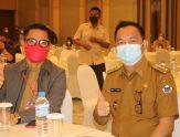 ADVERTORIAL: Wali Kota Caroll Senduk Hadiri Musrenbang RPJMD Provinsi Sulut