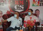 Resmikan Sekretariat di Kamja, CSWL Ajak Jalin Interaksi Lintas Relawan