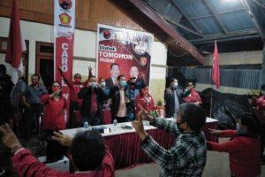 Kampanye di Kumelembuai dan Paslaten Dua, CSWL Bicara tentang Tanggung Jawab Pemimpin