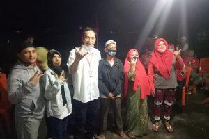 Relawan ADC Muslim Minahasa dan Komunitas Muslim Siap Kawal Pemenangan Olly Steven