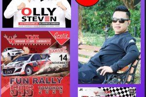 Hari Ini, Fun Rally SAS 2020 Bergulir