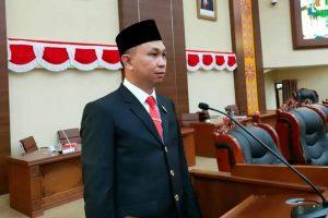 Tema Indonesia Tangguh dan Indonesia Tumbuh di Mata Herol Kaawoan