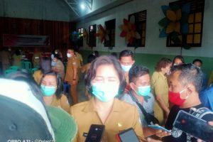 Waspadai DBD, drg Jeand'arc Karundeng Ingatkan Kebersihan Lingkungan
