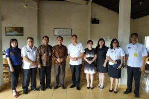 BPR Prisma Dana Sulut Siap Dukung TIFF 2019