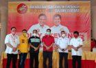 Resmi Deklarasikan Diri, Steven Kandouw Minta Relawan Ofu Kuning Solid Bergerak