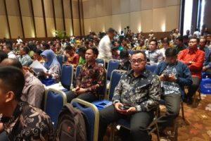 Wabup RD Sebut Pemkab Minahasa Siap Selaraskan Pembangunan SDM Terintegrasi