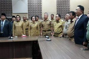Dilantik Wagub, RD Beri Ucapan Selamat buat Kepala BPKP Sulut