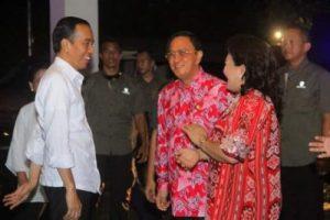 Presiden Nginap di Minahasa, Bupati ROR Harap Beri Dampak bagi Percepatan Pembangunan