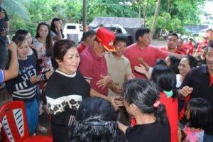 PKBL Jakarta Rekreasi bersama Bupati Minahasa