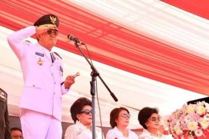 ADVERTORIAL: Rangkaian Kegiatan Peringatan HUT ke- 74 RI di Masa Kepemimpinan Perdana ROR-RD