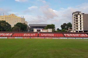 Sulut United Resmi Mengajukan sebagai Tuan Rumah Liga 2 2020
