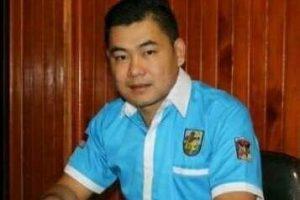 Theo Umbas Sebut Visi Misi Caleg Harus Sejalan dengan Dokumen RPJMD Minahasa