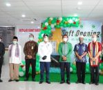 Soft Opening RS Hermina, Wali Kota Manado : Saya Bahagia, RS Hermina Sudah Dapat Melayani Masyarakat