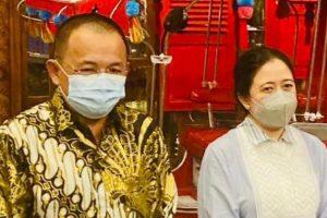 Wenny Lumentut Sebut Puan Maharani Sangat Cocok Jadi Penerus Jokowi